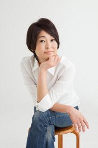 河合美智子