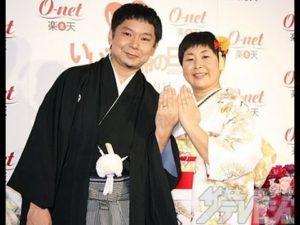 大島美幸と鈴木おさむ